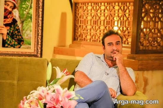 عکس هایی از مهران احمدی