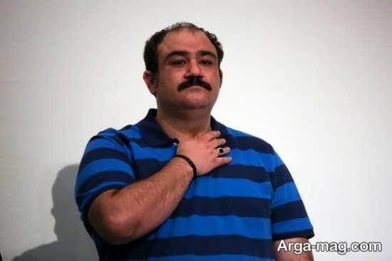 بیوگرافی مهران غفوریان