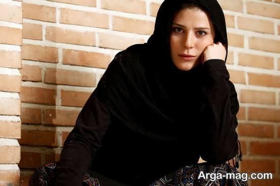 عکسی زیبا از سحر دولتشاهی