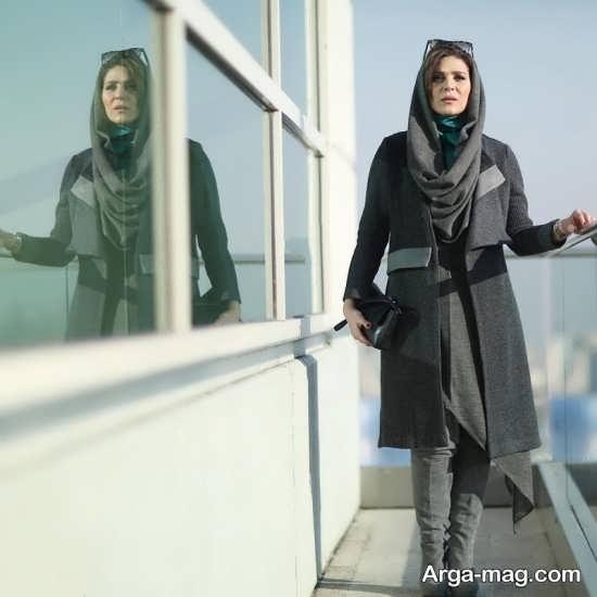 تیپ عالی سحر دولتشاهی