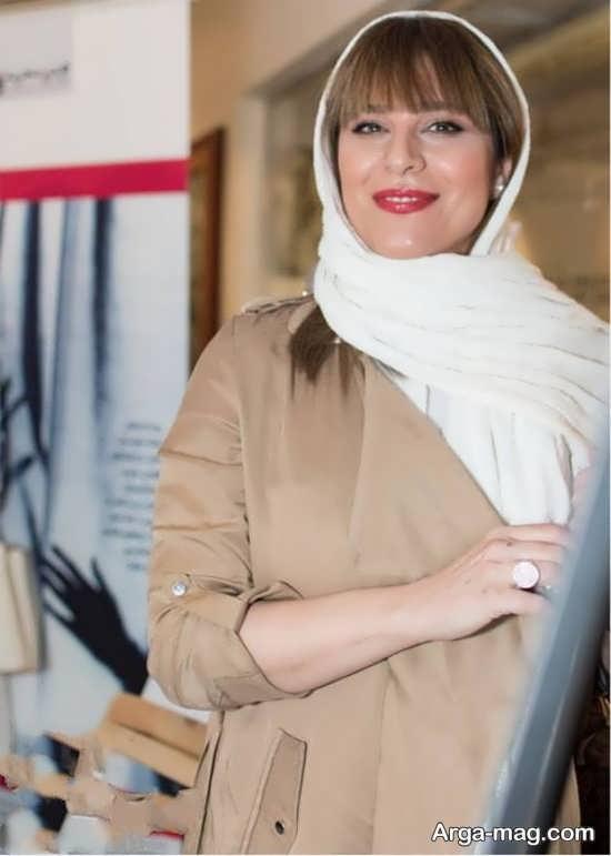 تیپ سحر دولتشاهی