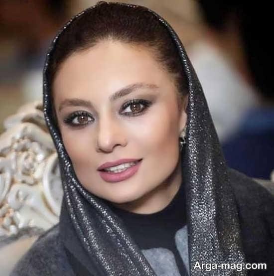 زندی نوشته زیبا یکتا ناصر