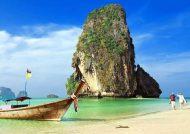 سفر به دبی و تایلند