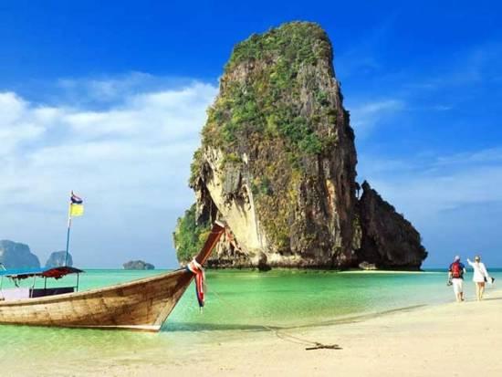 تور ویژه دبی و تایلند