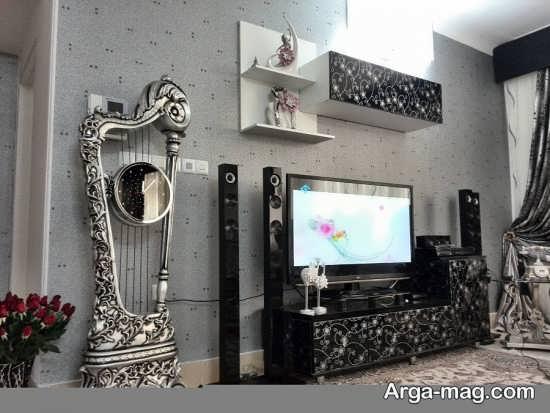 طراحی دکوراسیون منزل عروس