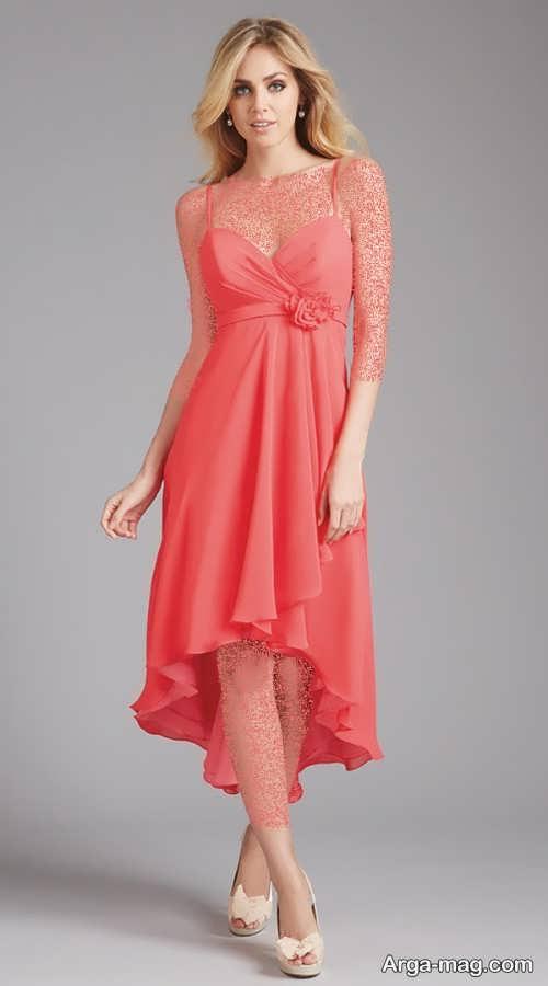 مدل لباس مجلسی کلاسیک و شیک