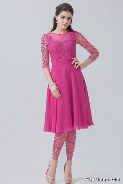 مدل لباس مجلسی شیک و جدید