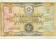 واحد پول افغانستان
