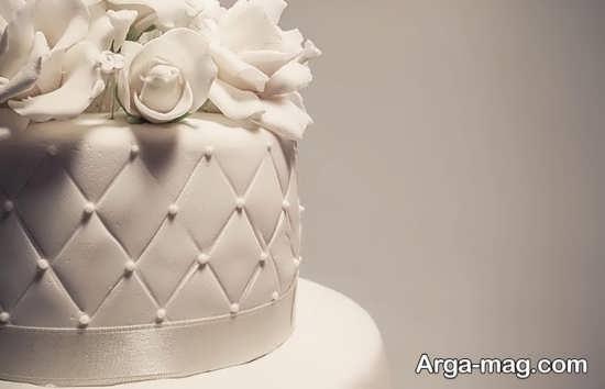 دیزاین کیک برای جشن عروسی