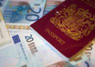مدارک مورد نیاز سفارت اتریش