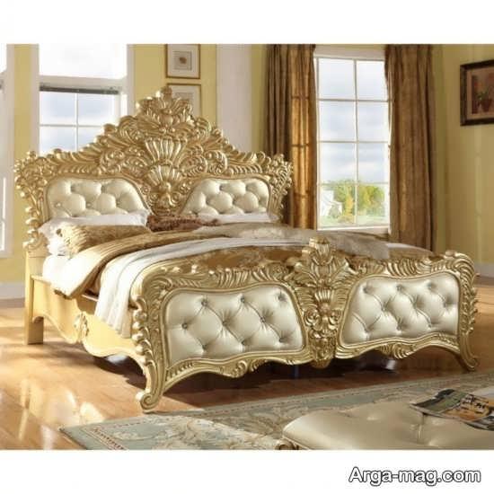 اتاق خواب دو نفره سلطنتی