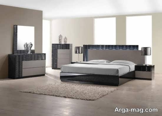 طراحی عالی اتاق خواب