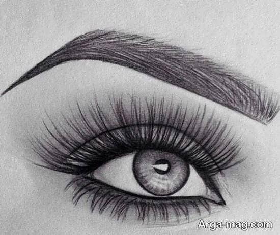 طراحی مناسب با سیاه قلم
