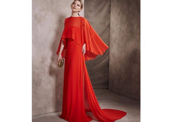 مدل لباس دخترانه بلند