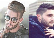 مدل موی پسرانه مجلسی