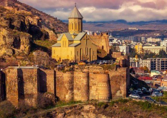 اخذ اقامت گرجستان