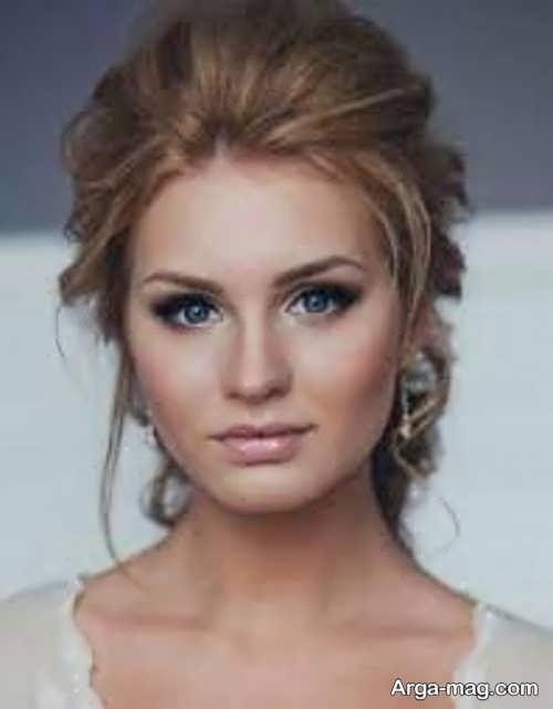 زیباترین مدل مو برای صورت مربعی