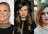 مدل مو برای صورت مربعی