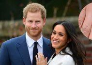 ناراحتی نامزد سابق پرنس هری در مراسم عروسی وی + عکس