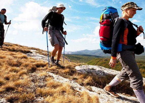 تجهیزات ضروری کوهنوردی و سفر