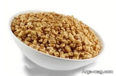 خواص گندمک بر سلامت بدن