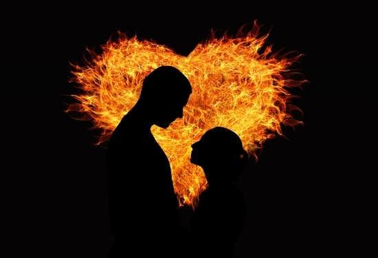 عکس فانتزی و عاشقانه برای پروفایل