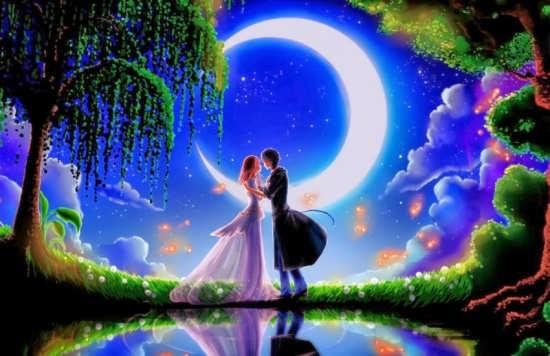 عکس عاشقانه برای پروفایل