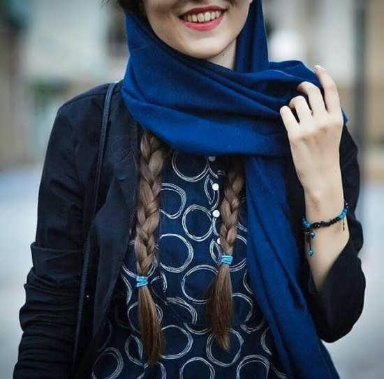عکس دخترانه پروفایل زیبا