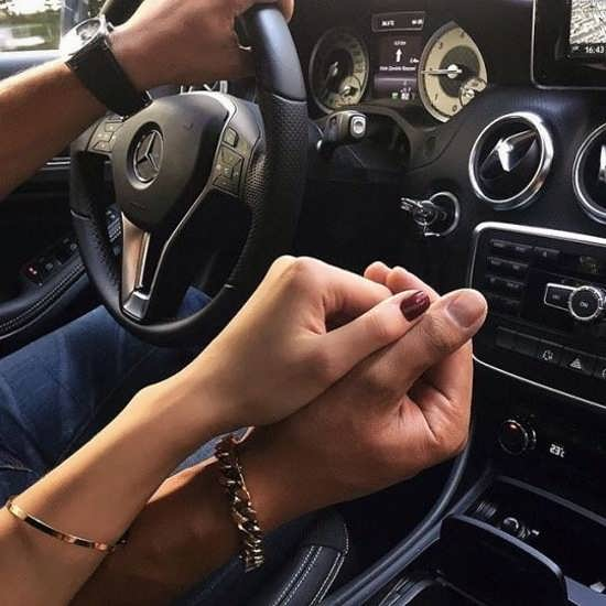 عکس زیبا و عاشقانه برای پروفایل