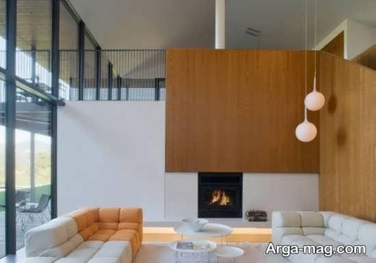 طراحی ایده آل با چوب
