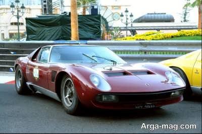 خودروهای تاریخ ایران