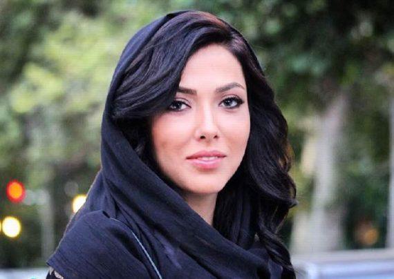 تصاویر منتشر شده از لیلا اوتادی در جشن یکی از بازیگران