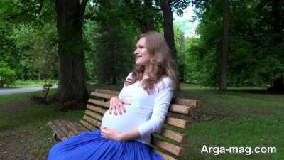 تفریحات دوران بارداری