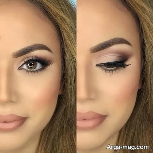 سایه چشم لایت زنانه