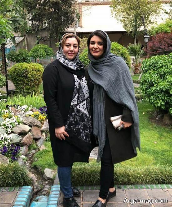 لیندا کیانی در خانه و موزهٔ مقدم