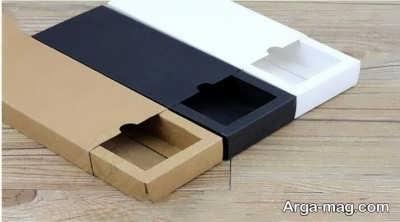 آموزش ساخت جعبه مقوایی