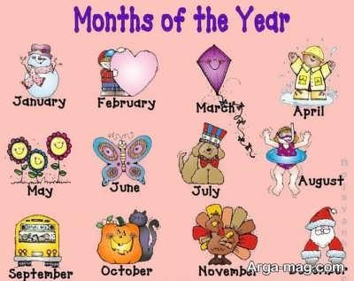 حیوان ماه ژانویه