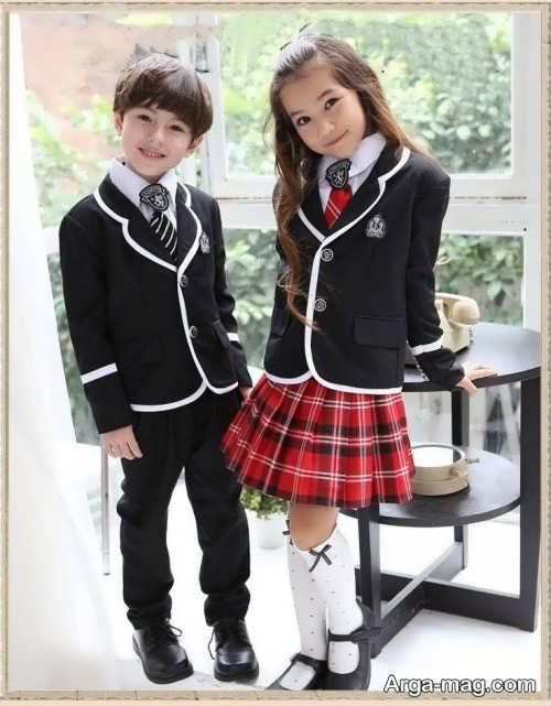 Model baby clothes set 22 - ست لباس های بچه گانه برای دختر بچه ها و پسربچه های خوش پوش