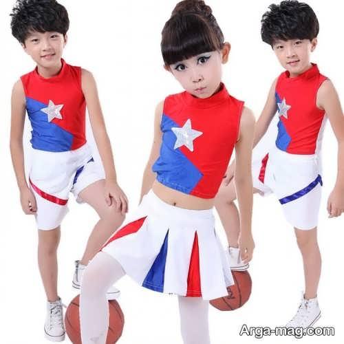 Model baby clothes set 25 - ست لباس های بچه گانه برای دختر بچه ها و پسربچه های خوش پوش
