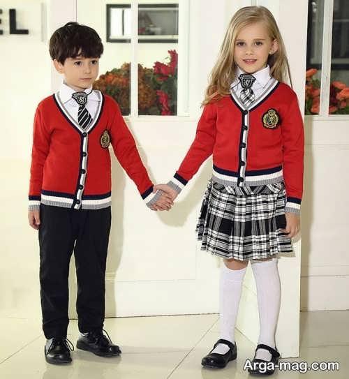 Model baby clothes set 4 - ست لباس های بچه گانه برای دختر بچه ها و پسربچه های خوش پوش
