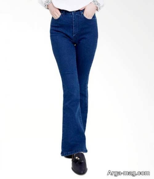 Model jeans 10 - مدل شلوار جین زنانه و دخترانه با طرح های مد سال