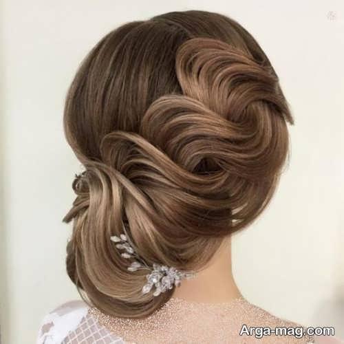New closed hair 36 - ۴۰ مدل موی بسته جدید و جذاب برای مهمانی ها
