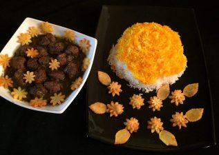 پیشنهاد آشپزی آخر هفته