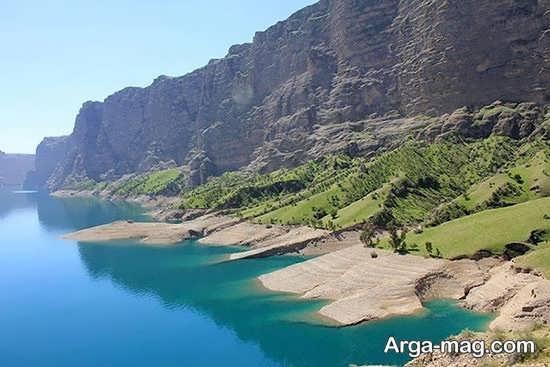 PAMNAR 3 - مکان های جذاب و دیدنی پامنار در دزفول
