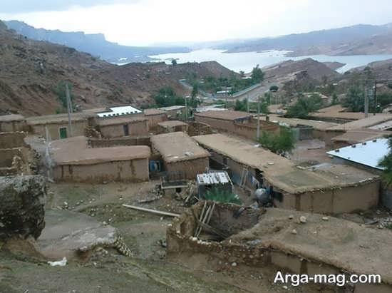 PAMNAR 5 - مکان های جذاب و دیدنی پامنار در دزفول
