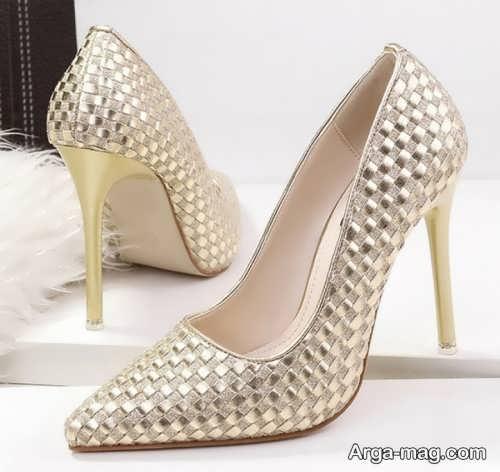 مدل کفش مجلسی و شیک