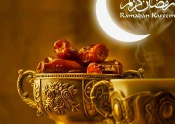 بهترین عکس پروفایل ماه رمضان