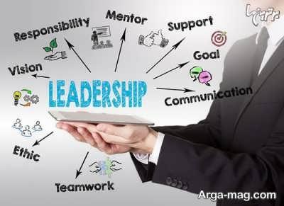 نشانه های رهبری خوب