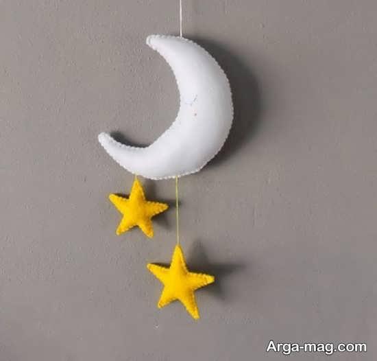 جدیدترین کاردستی ماه رمضان