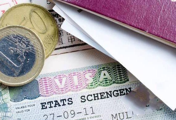 مدارک لازم برای سفارت سوئد